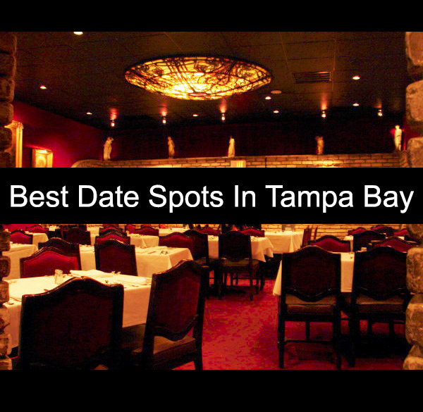 Best First Date Spots In Tampa FL